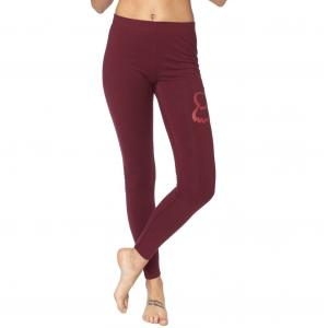 Legíny Fox Enduration Legging Cranberry