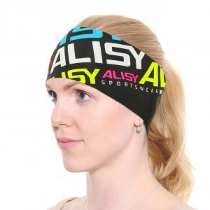 Čelenka Alisy Alleasy black