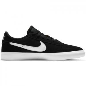 Boty Nike SB HERITAGE VULC black/white-black-white