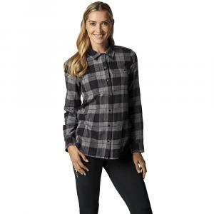 Košile Fox Pines Flannel Heather Graphite