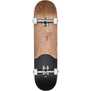 Skateboardový komplet Globe G1 Argo Boxed -8.25FU Dark Maple/Black