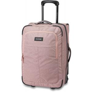 Kufr Dakine CARRY ON ROLLER 42L WOODROSE