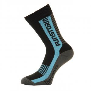 Ponožky Funstorm Au-03404 black