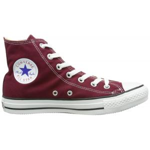 Boty Converse Chuck taylor All star maroon