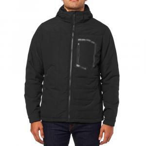 Zimní bunda Fox Podium Jacket Black/Black