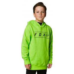 Mikina Fox Pinnacle Po Fleece Fluo Yellow