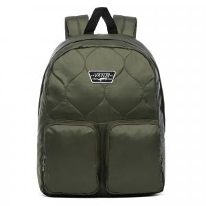 Batoh Vans LONG HAUL BACKPACK GRAPE LEAF