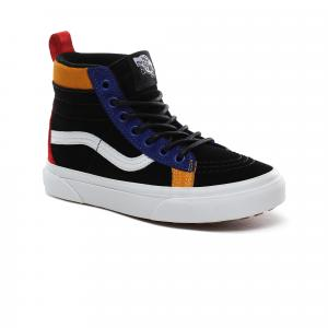 Boty Vans SK8-Hi MTE BLACK/SURF THE WEB