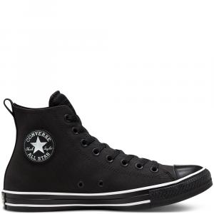 Boty Converse CHUCK TAYLOR ALL STAR BLACK/BLACK/WHITE