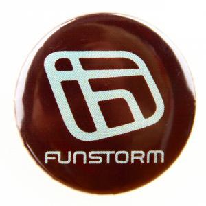 Placka Funstorm I.d. fuchsia