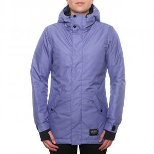 Zimní bunda Funstorm Ergusa violet