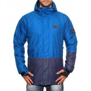 Zimní bunda Funstorm Neron blue/navy