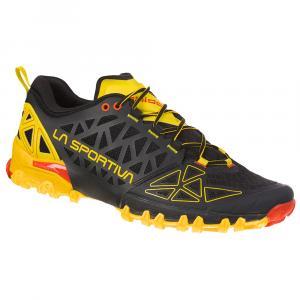 Boty La Sportiva Bushido II Black/Yellow
