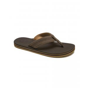 Žabky Rip Curl P-LOW  Chocolate Brown