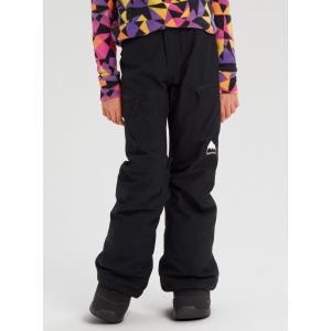 Snowboardové kalhoty Burton ELITE CARGO PT TRUE BLACK