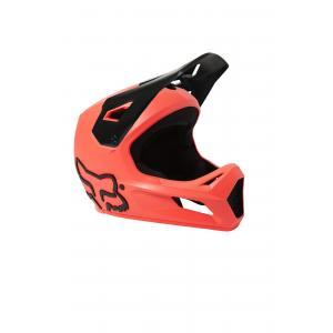 Cyklistická helma Fox Rampage Helmet Atomic Punch