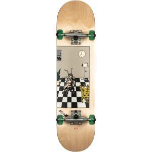 Skateboardový komplet Globe G1 Roaches Natural