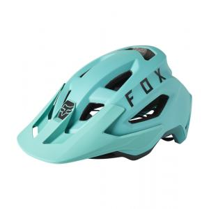 Cyklistická helma Fox Speedframe Helmet Mips, Ce Teal