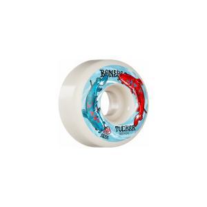 Skateboardová kolečka BONES Wheels Tucker Big Fish 103A V1