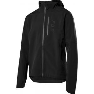 Bunda na kolo Fox Ranger 3L Water Jacket Black