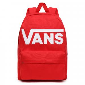 Batoh Vans OLD SKOOL III BACKPACK RACING RED
