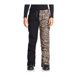 Snowboardové kalhoty DC VIVA PANT LEOPARD FADE
