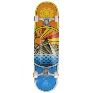 Skateboardový komplet Element RISE AND SHINE