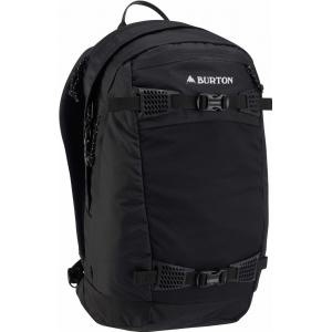Batoh Burton DAY HIKER 28L TRUE BLACK RIPSTOP