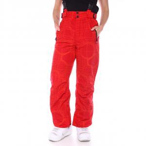 Snowboardové kalhoty Funstorm MIX pants red