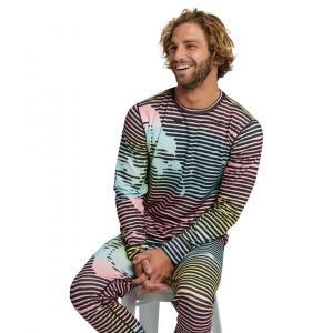 Termo tričko Burton MIDWEIGHT CREW INSTIGATOR