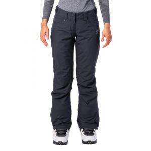Snowboardové kalhoty Rip Curl QANIK PT  Black