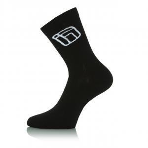 Ponožky Funstorm Calab black