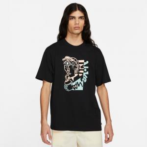 Tričko Nike SB TEE SLURP black