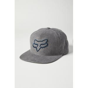 Kšiltovka Fox Instill Snapback 2.0 Hat Petrol