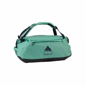 Taška Burton MULTIPATH DUFFLE 60 BUOY BLUE COATED