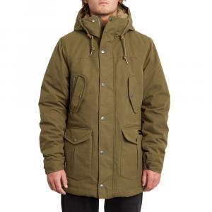 Zimní bunda Volcom Starget 5K Parka Military