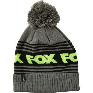 Čepice Fox Frontline Beanie Petrol