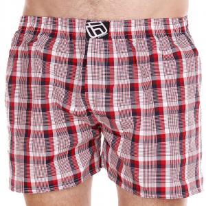 Trenky Funstorm Boxer shorts orange