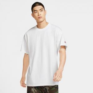Tričko Nike SB TEE ESSENTIAL  white