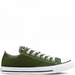 Boty Converse Chuck Taylor All Star HUNTER GREEN/BLACK