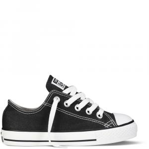 Boty Converse CHUCK TAYLOR ALL STAR SEASONAL OBLACK