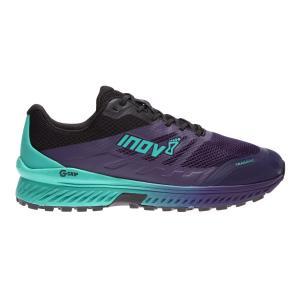 Běžecké boty Inov-8 TRAILROC 280 W purple/black