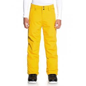 Snowboardové kalhoty Quiksilver ESTATE YOUTH PT SULPHUR