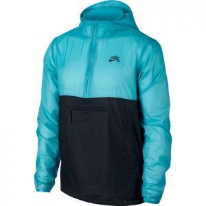 Bunda Nike SB JKT ANORAK cabana/black/black