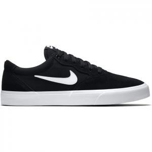 Boty Nike SB CHRON SLR black/white