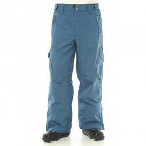 Snowboardové kalhoty Funstorm MIX pants blue