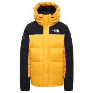 Zimní bunda The North Face HMLYN DOWN PARKA SUMMIT GOLD