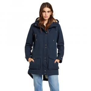 Kabát Volcom Walk On By 5K Parka Sea Navy