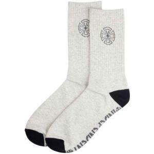 Ponožky Independent B/C Cast Sock Marled Light Grey