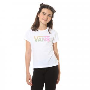 Tričko Vans AURA BABY GIRLS White